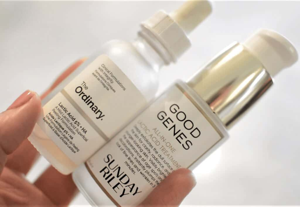 Face Serum Benefits & Which Serum is Best