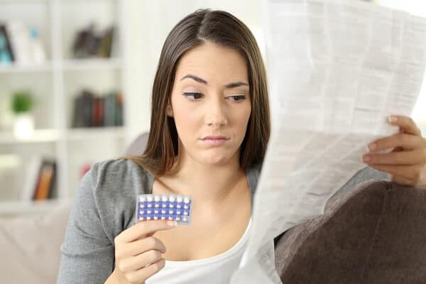 Can Birth Control Cause Itchy Skin? - Skin Care Geeks