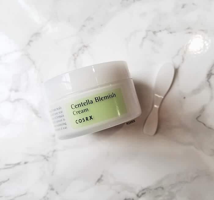 cosrx skin moisturizer