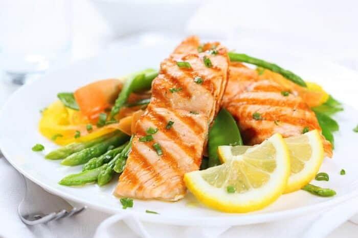 eczema diet stage