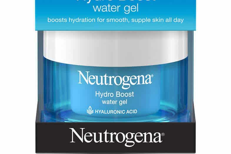 Neutrogena vs Olay: Hydro Boost vs Age Defying Gel