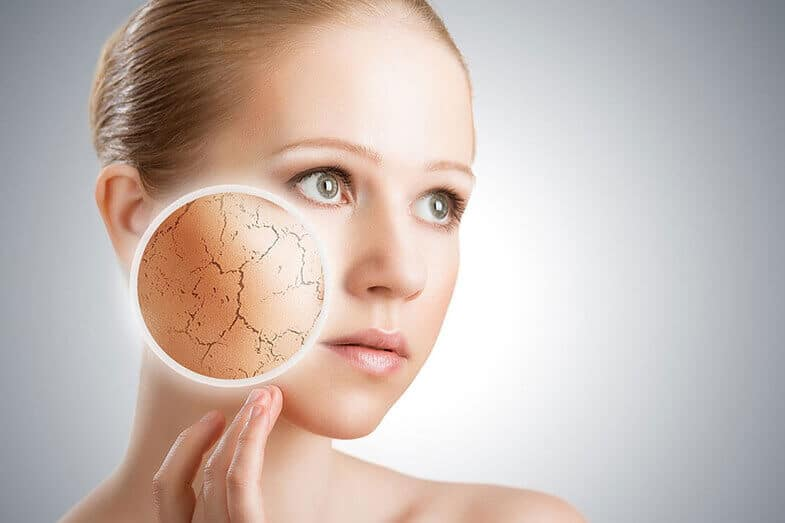 What Vitamins Will Help with Dry Skin?