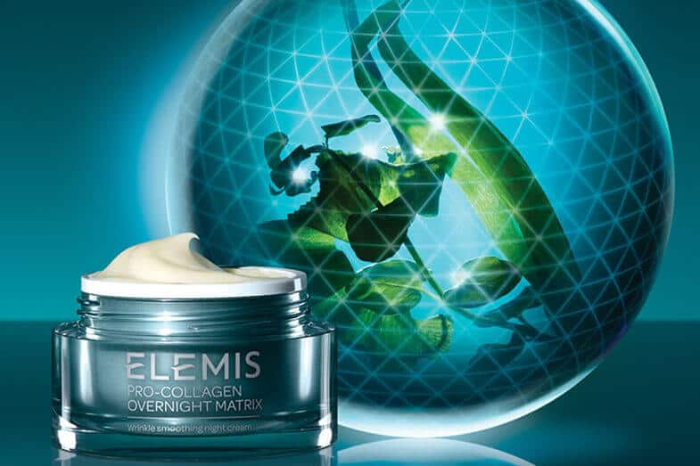 Scientifically Proven Anti-Aging Ingredients