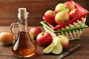 Apple Cider Vinegar Baby Eczema Treatment