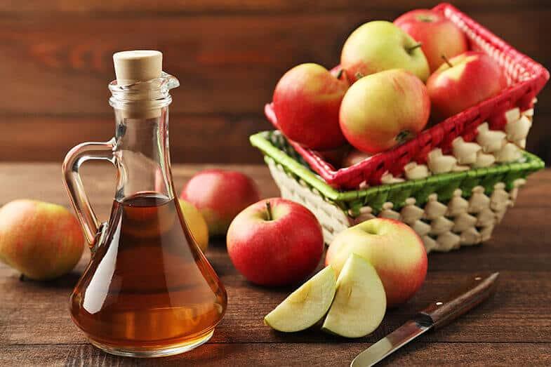 Apple Cider Vinegar Baby Eczema Treatment
