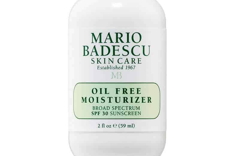 The Best Mario Badescu Moisturizer For All Skin Types Skin