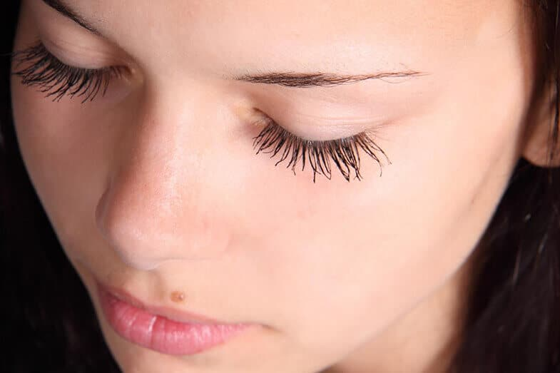 How to Clean Eyelash Extensions at Home - Skin Care Geeks