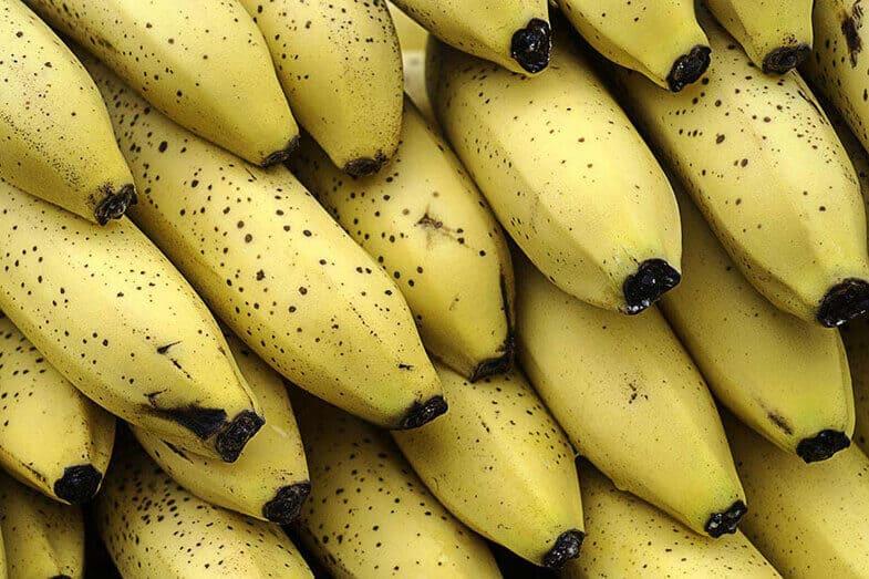 Do Bananas Flare Up Eczema? - Skin Care Geeks