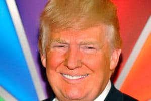 Why Is Donald Trump's Skin So Orange? 4 Possible Reasons
