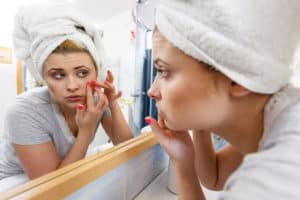 Read more about the article Why Is My Acne Getting Worse All of a Sudden?