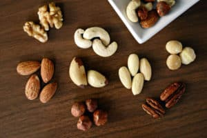 Can Eating Nuts Cause Acne?
