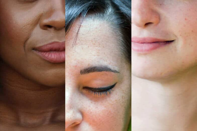 Does Skin Color Affect Body Temperature?