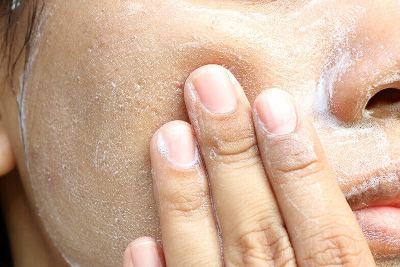 How Long Does It Take to Shed Your Skin?