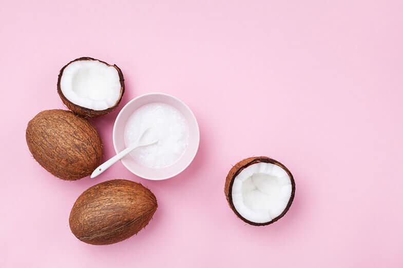 Coconut Oil for Old Scars – Acne and More