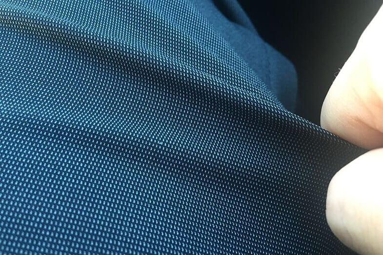 Eczema Polyester Irritation – Use Cotton Instead
