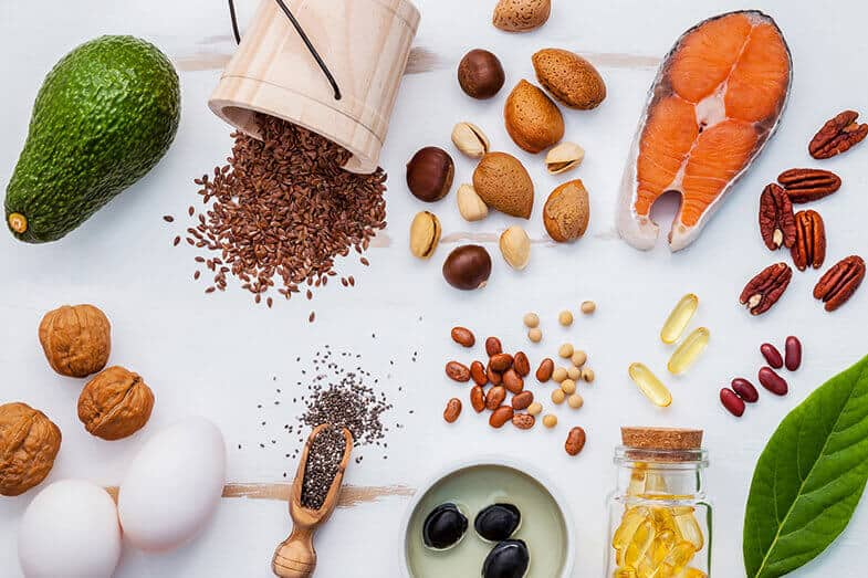 Best Vitamins for Eczema and Psoriasis – Our 7 Picks