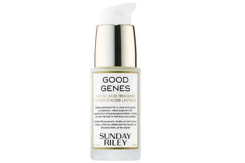 Best Acne Treatment for Sensitive Oily Skin