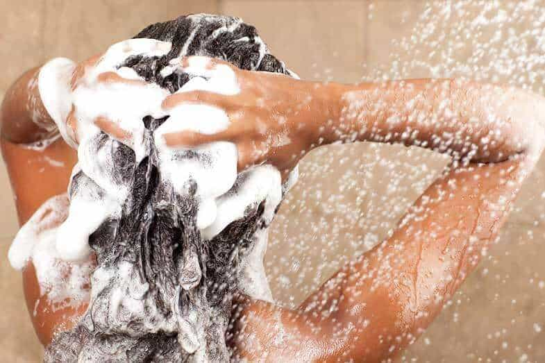 Can You Use Body Wash on Your Hair?