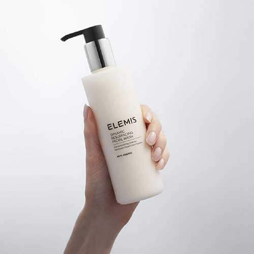 cleansers for sensitive combination skin