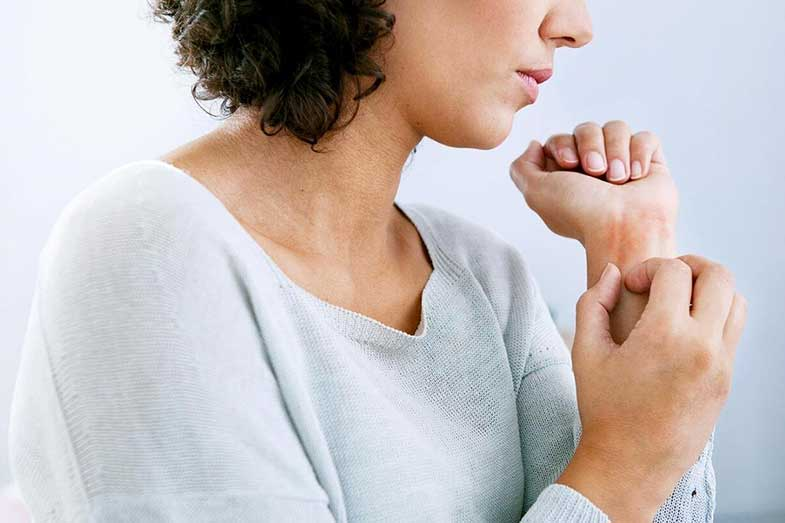How Long Does It Take for Eczema Flare-ups to Clear?