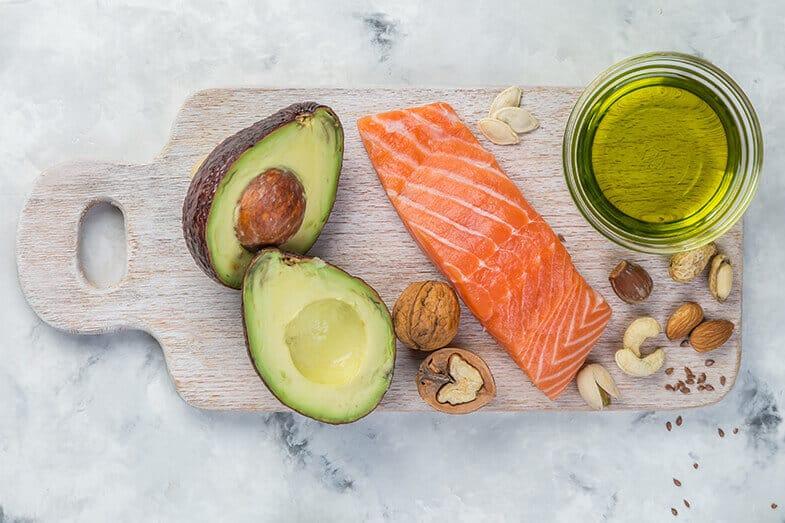 What Foods Help Produce Collagen?