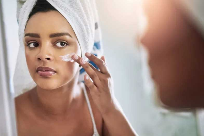 What Happens If You Use Expired Face Products?