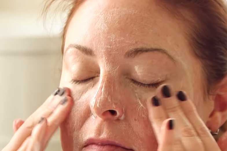 Why Does My Face Get so Oily After Washing It?
