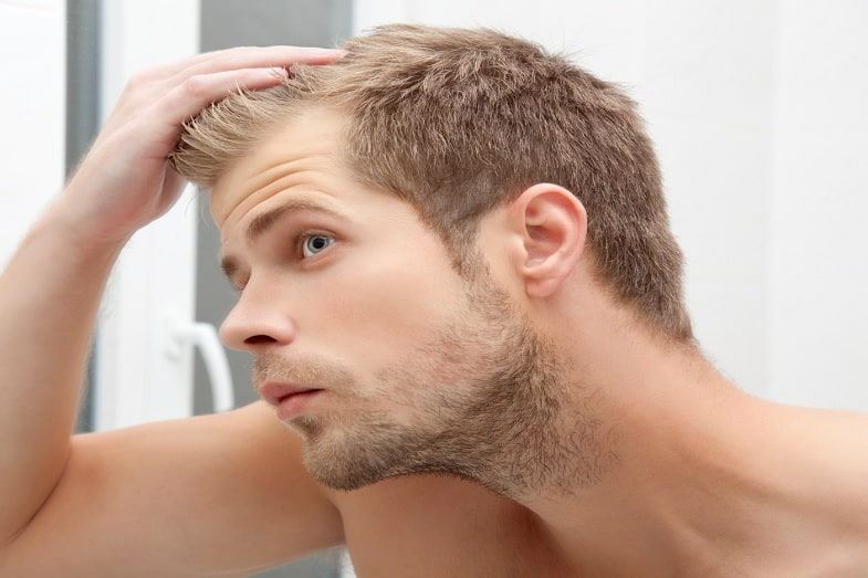 hair problems and their treatments