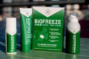 How Long Does Biofreeze Last on Skin?