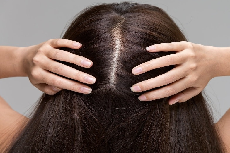 Is Hair Made of Protein, Dead Skin Cells, or Something Else?