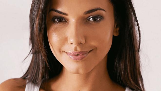 what is Mediterranean skin tone