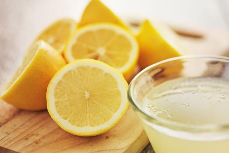 How Long Does It Take for Lemon to Lighten the Skin?