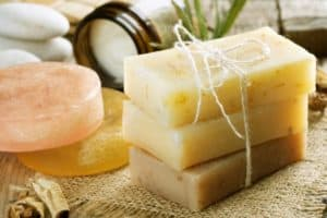 Is Castile Soap Safe for Sensitive Skin?