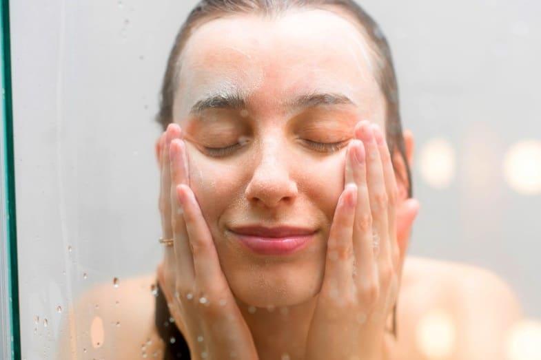 safety of castile soap for sensitive skin