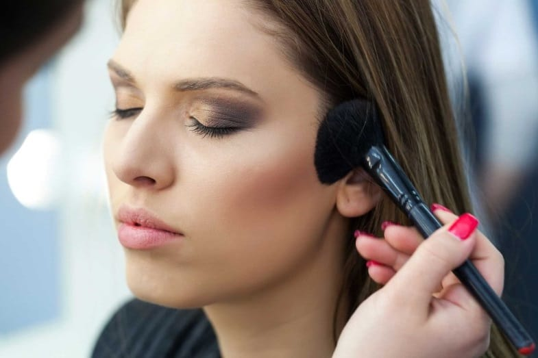 makeup for ivory skin tone