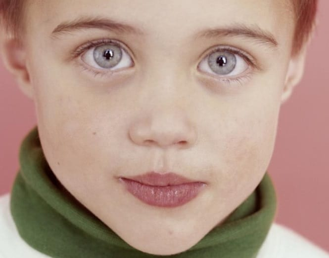 What Is The Rarest Eye Color In The World Skin Care Geeks