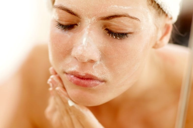 skin care for ivory skin tone