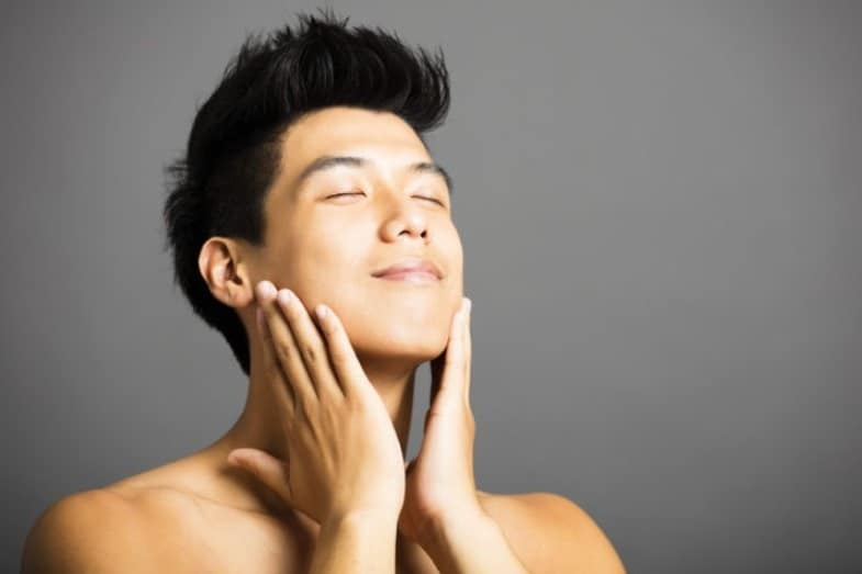skin care tips for asian skin tone