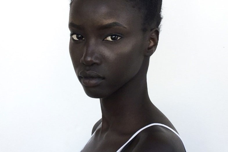 What Is Ebony Skin Tone? (With Pictures)