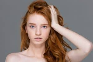 What Is the Rarest Hair Color in the World?