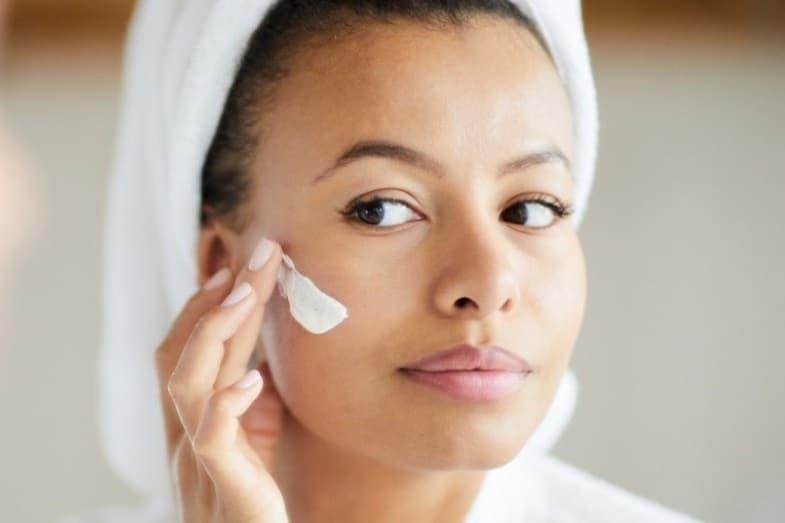 skin care for almond skin tone