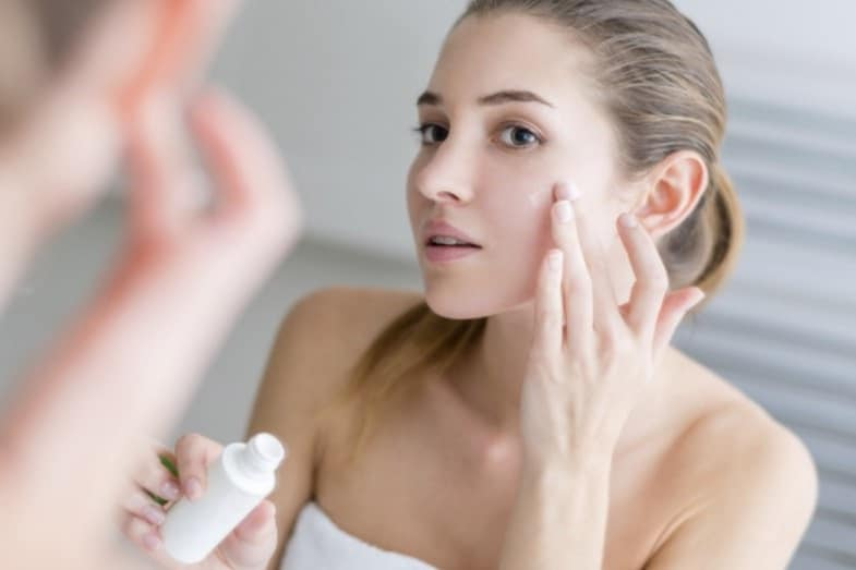 skin care for cool skin tone
