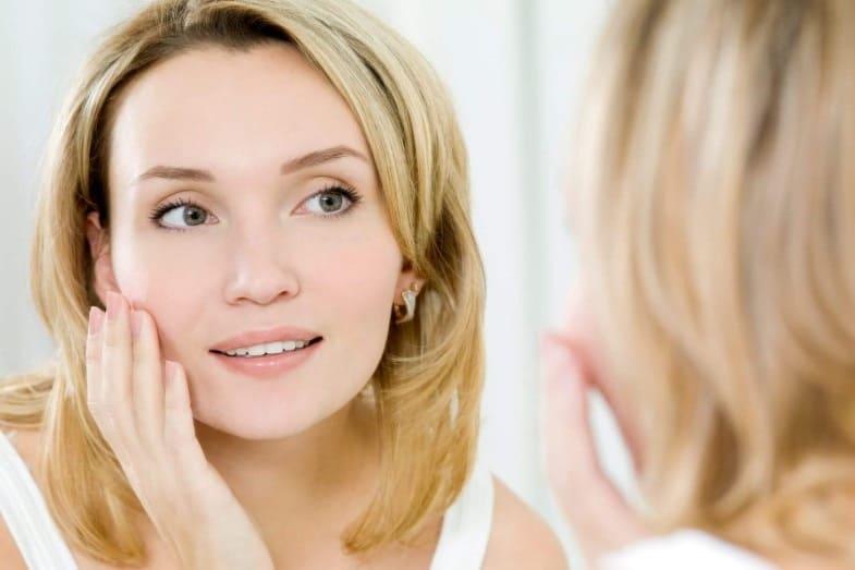 skin care for porcelain skin tone