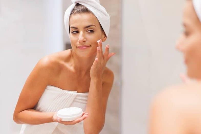 skin care to get lighter skin