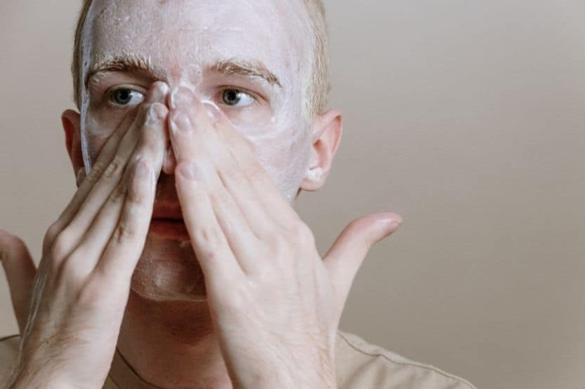 get rid of a pimple in an hour