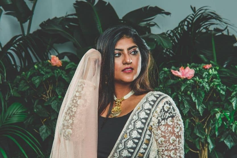 indian skin tone