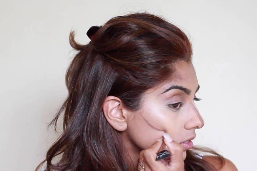 makeup for indian skin tone
