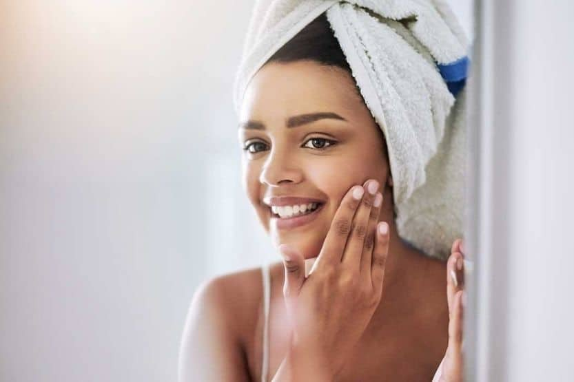 skincare for indian skin tones
